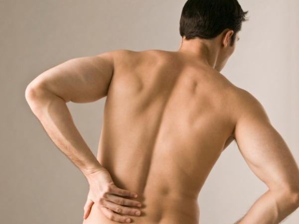 Back Pain: Exercise Is The Solution
