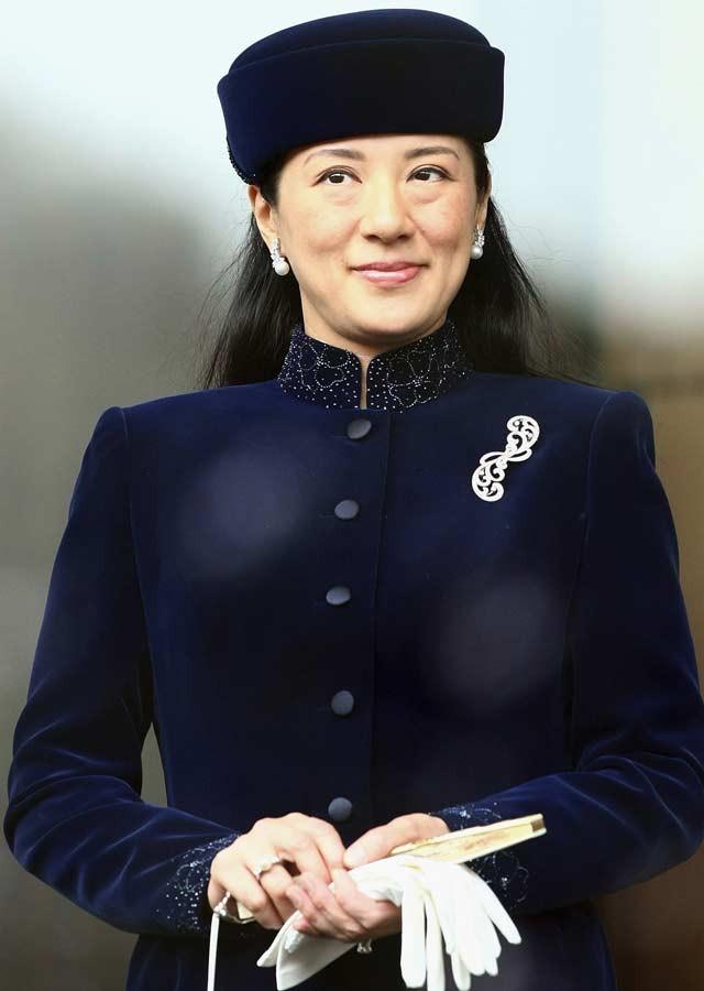 Princess Masako of Japan