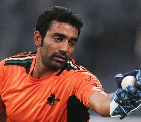 Robin Uthappa in squad for one-off T20 game