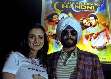 Tusshar Kapoor Kulraj Randhawa