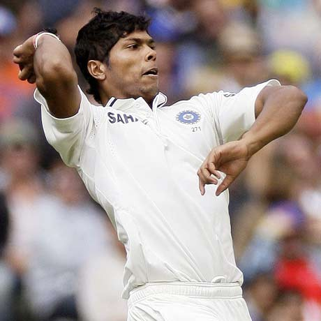 Change of pace crucial in T20: Umesh Yadav