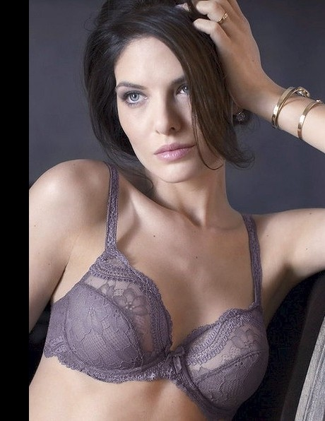 Algorithm for perfect-fitting brassiere
