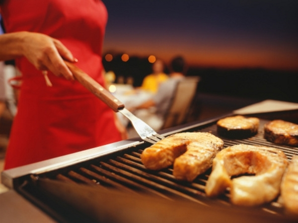 Healthy Summers: Barbeque Food Safety