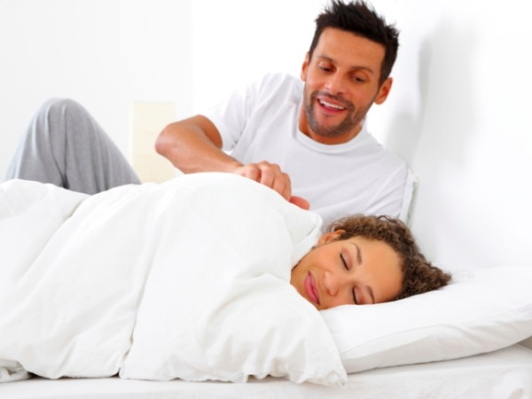 How To Motivate Your Spouse To Get Healthy
