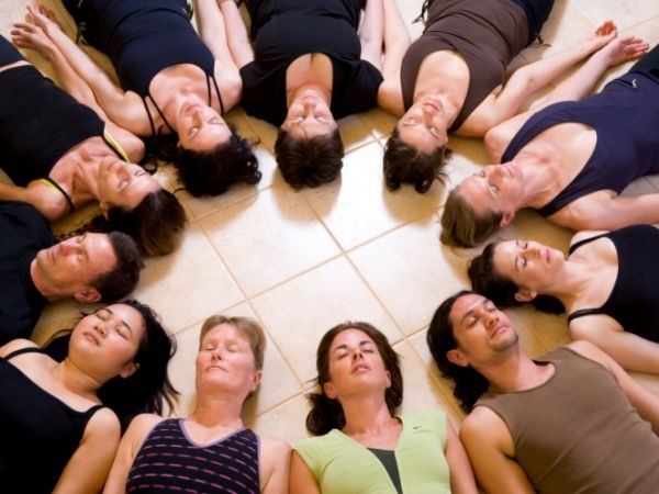 What Is Mindful Exercise?
