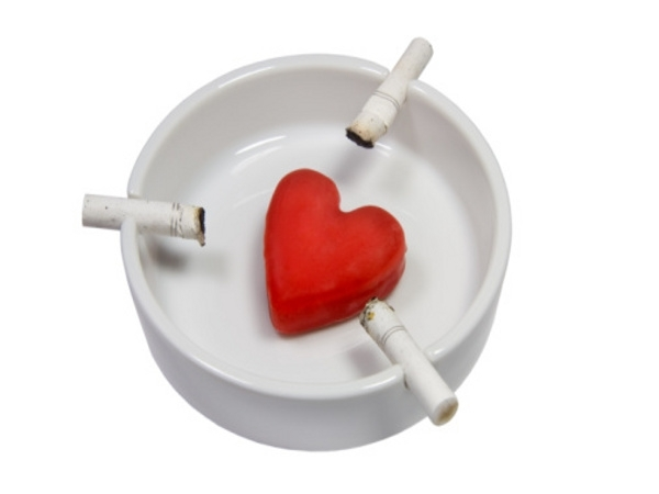 Quit Smoking For A Healthy Heart [World No Tobacco Day]