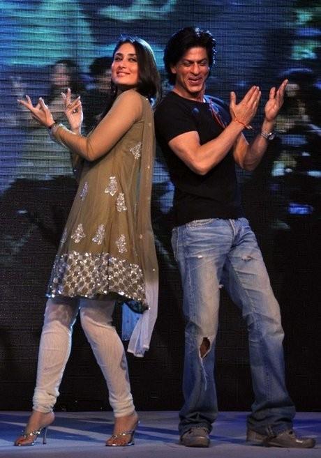 Kareena SRK
