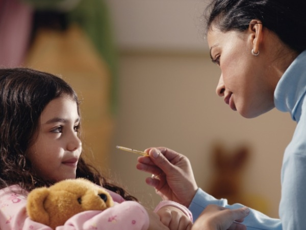 How To Prevent Pneumonia In Kids