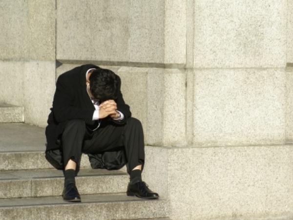 Job Loss Could Increase Heart Attack Risk