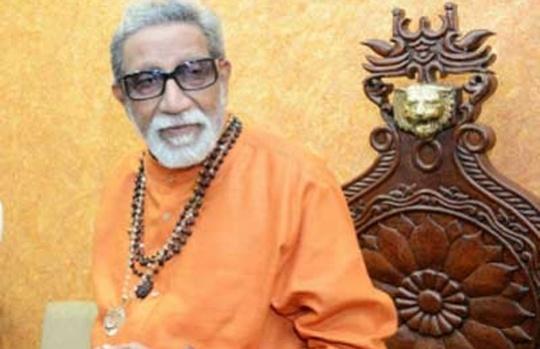 Bal Thackerays Health Worsens