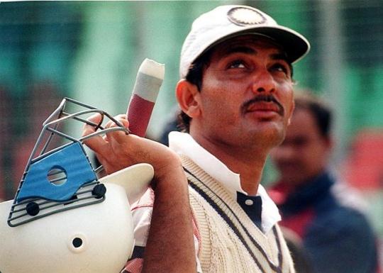 Team India Selector