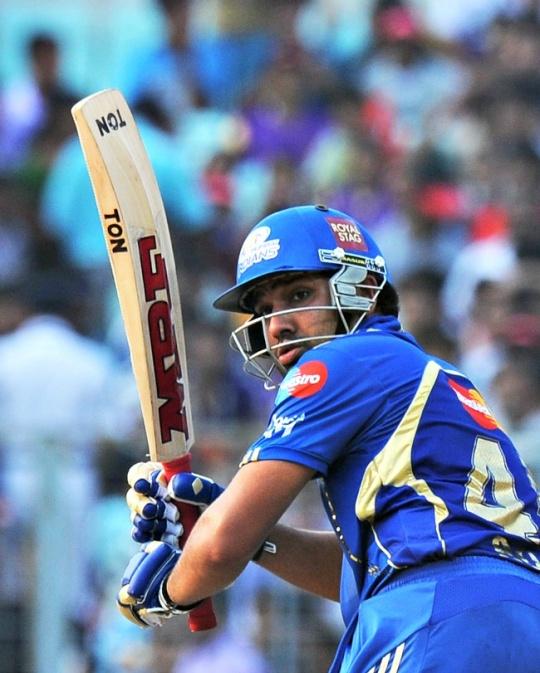 Rohit Sharma (IPL Auction 2011)