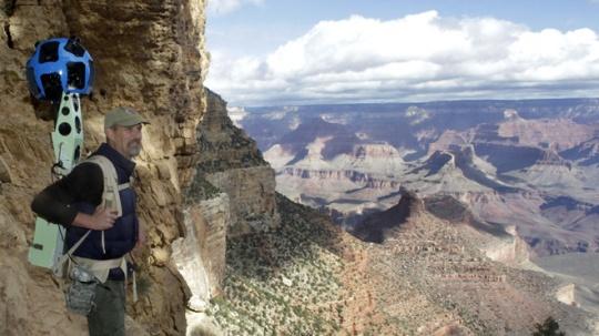 Google Maps Grand Canyons Hiking Trails Indiatimescom - Google maps trails