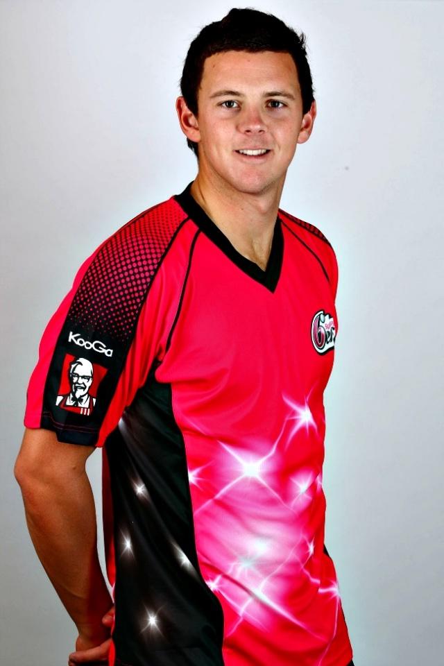 Josh Hazlewood