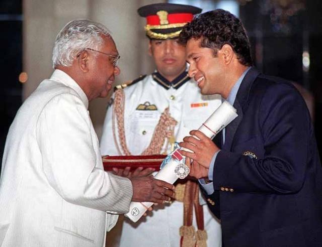 Padma Shri (1999)