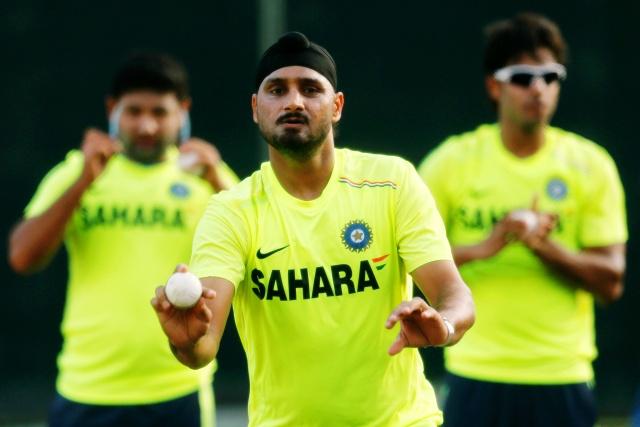 Harbhajan Singh (India)