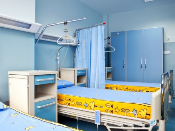Sound Levels In ICUs Exceed WHO Limits