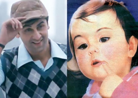 Barfi! in trouble for referring to Murphy baby
