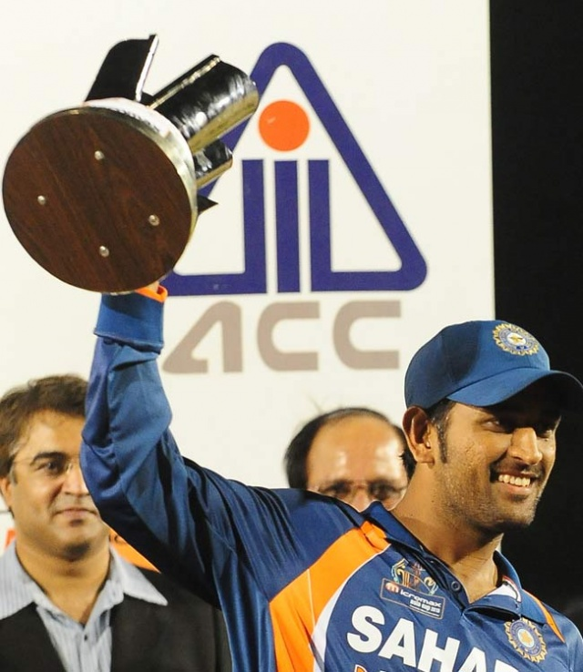 Asia cup 2010