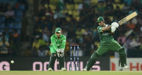 Imran Nazir T20
