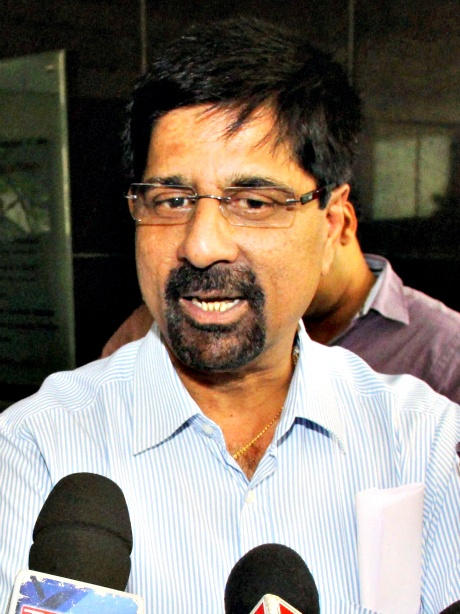 Krish Srikkanth
