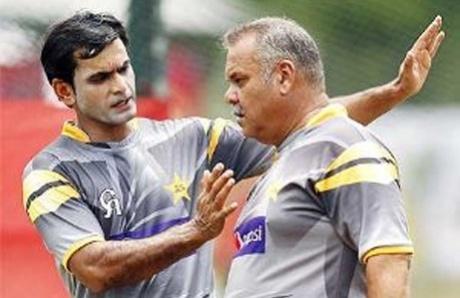Pakistan seek to nudge India towards World Twenty20 exit