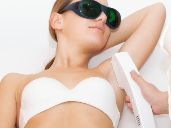 Skin Care: What Is Laser Treatment?
