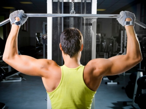 Strength Training Benefits: What Is Strength Training?