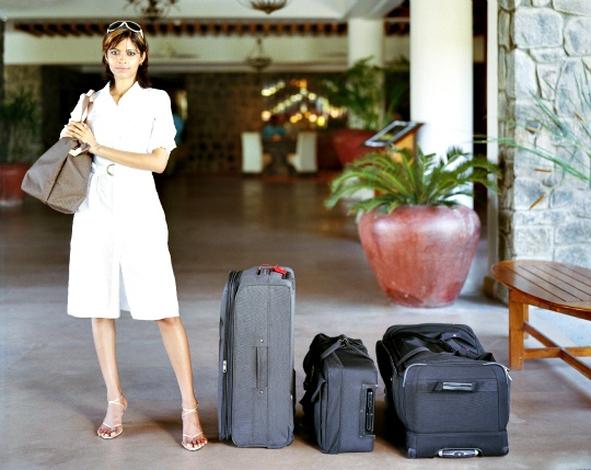 Tips for Women Travellers in India