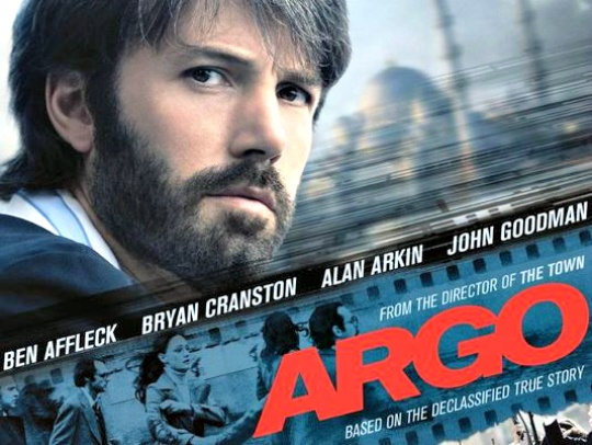 Interview: Ben Affleck Talks About 'Argo' - Indiatimes.com