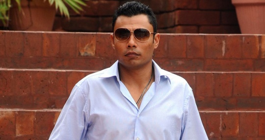 Kaneria Loses Appeal Against Life Ban