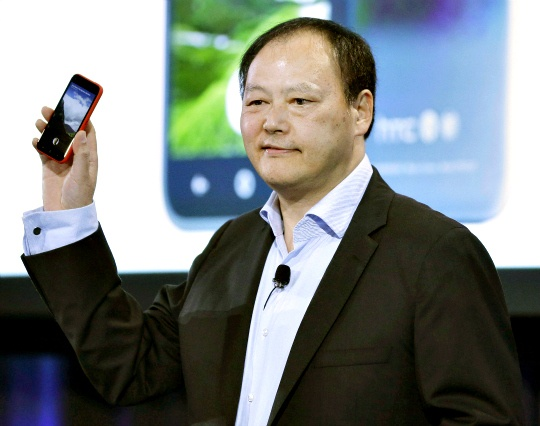 HTC Gets Tied Down with Facebook
