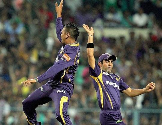 Kolkata Knight Riders Beat Delhi Daredevils By 6 Wickets