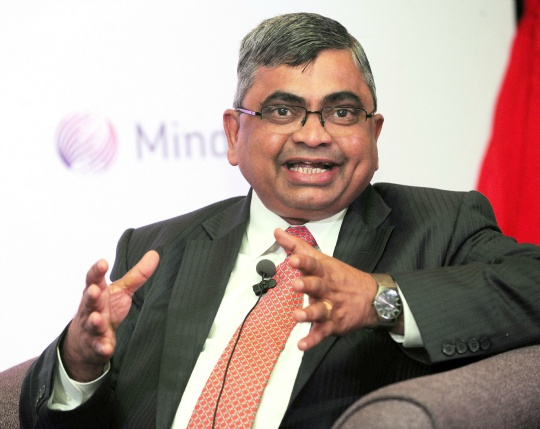 Krishnakumar Natarajan