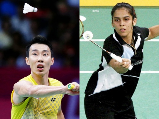 All Eyes On Saina, Lee
