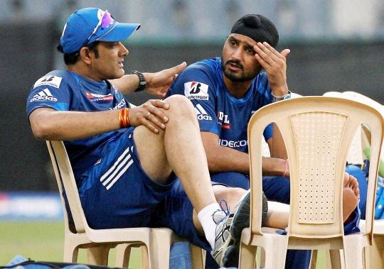 Mumbai Favourites At Home Against Punjab
