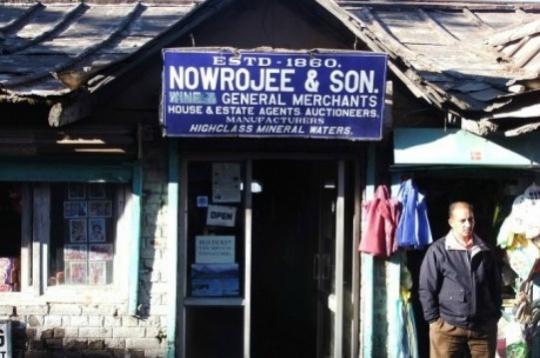 McLeodganj's 152-Yr-Old Nostalgia Shop