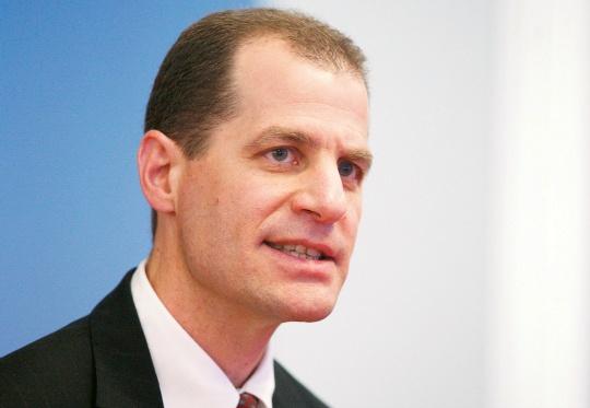 Peter Klein