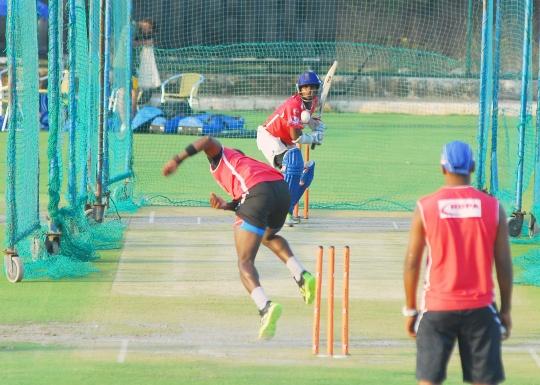 Rajasthan Royals Eye An Encore Against Kolkata Knight Riders