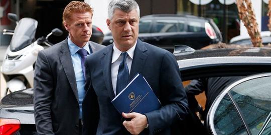 Serbia, Kosovo Strike Historic Deal
