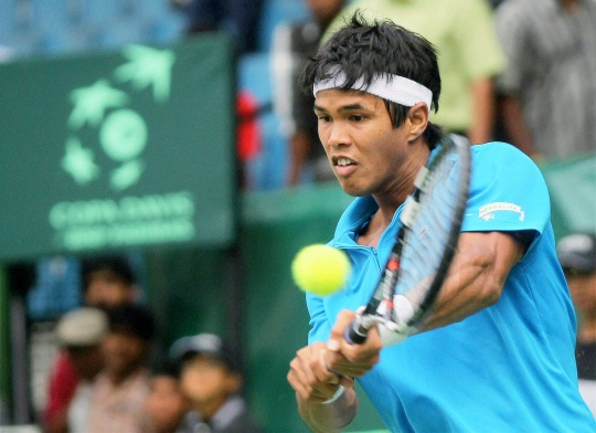 Davis Cup: Somdev Devvarman Wins First Match