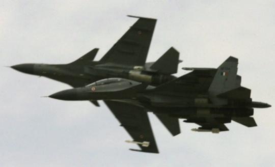 Deadliest Fighter Aircrafts