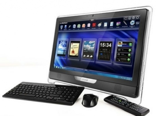 PC Shipments May Fall by 9.7%: IDC