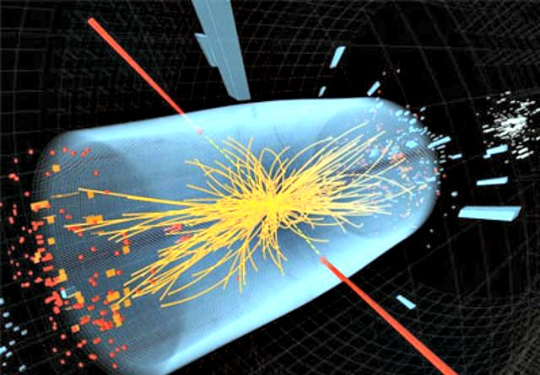 After Higgs, CERN Readies for Next Cosmic Quest