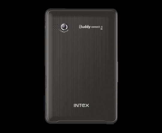 Intex iBuddy Connect II