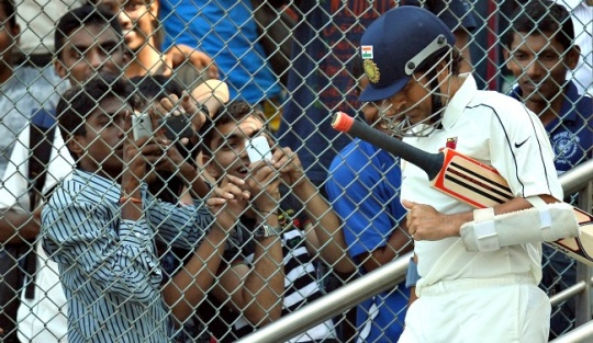 Sachin To 'Retire' After 200th Test?