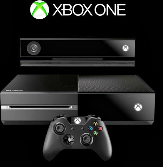 Xbox One