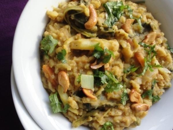Organic brown rice bisi bele bath recipes indiatimes healthy indian recipes organic brown rice bisi bele bath forumfinder Gallery