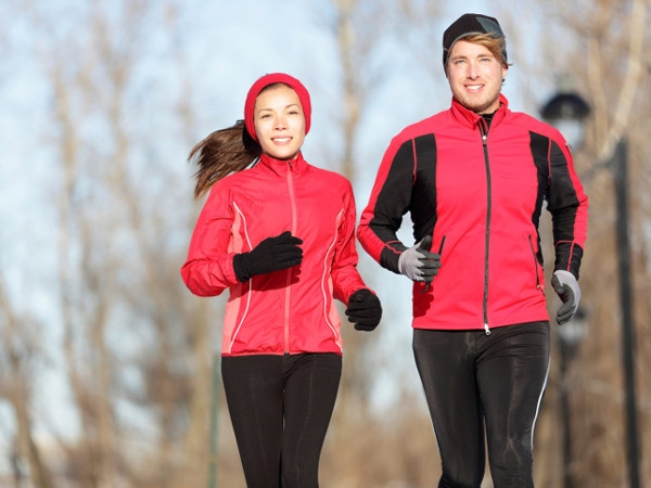 Running Tips To Remember This Winter