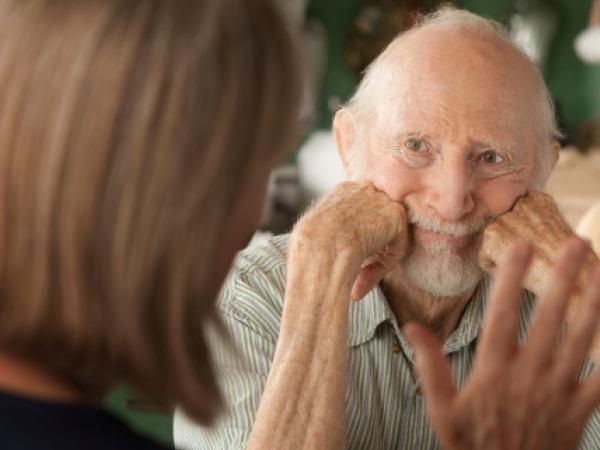 Mental Health: 10 Warning Signs Of Dementia